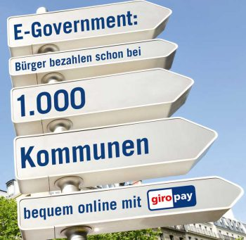 giropay geht in paydirekt auf, behält aber die Marke