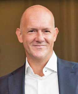 Bernd Stieber, Geschäftsführer von netzeffekt