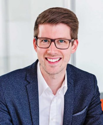Christopher Grätz, Co-Founder und CEO der kapilendo<q>kapilendo</q>