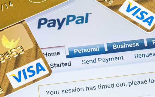 paypal gibt visa karten in europa aus und will wallet pos online und app zahlungen. Black Bedroom Furniture Sets. Home Design Ideas