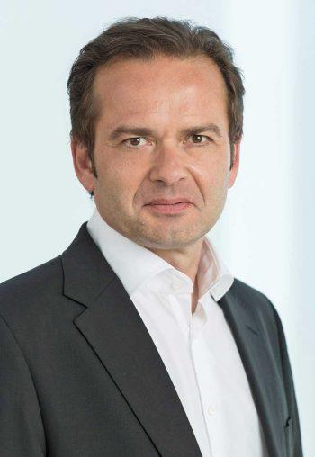 Franz Bergmüller Vorstandsmitglied Württembergische Versicherung AG und Württembergische Lebensversicherung AGWürttembergische Versicherung