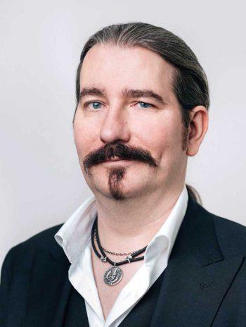 Niklas Nikolajsen, CEO Bitcoin Suisse
