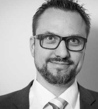 Carsten Rust, Director Solution Consulting DACH Pegasystems