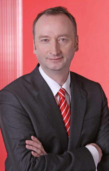 Ottmar Bloching, DSV-Geschäftsführer Payment