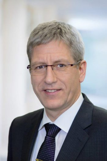 Dr. Thomas Mangel, Chief Digital Officer der Postbank<div style='clear:both; margin-top:px;'></div>