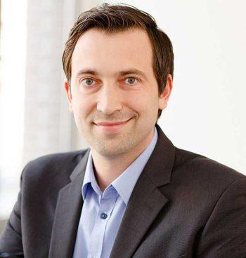 Julian Bürklein, Investmentmanager main incubator