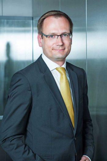 Ralf Hönicke plädiert für Lifestyle-Apps