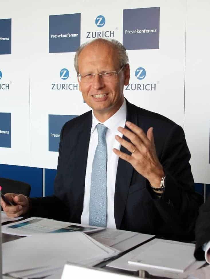 Zurich Stellt Zukunftsweisende Plu00e4ne Fu00fcr Die Weitere Digitalisierung Vor