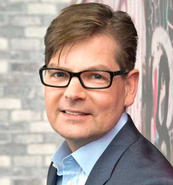 Arno Walter, Vorstandsvorsitzender comdirect