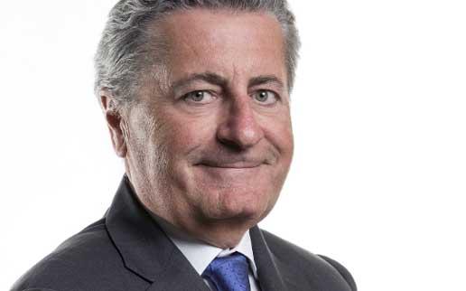 Fabio Grignani, Senior Vice President und COO SIA<q>SIA</q>