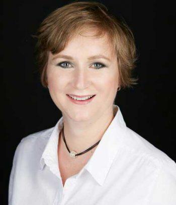 Journalistin Franziska Bluhm leitete die Finanz-Blog Jury