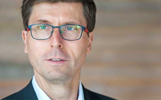 Michał Trochimczuk, Managing Partner von Sollers Consulting