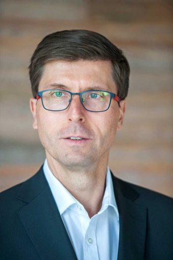 Kennt sich mit der VA IT aus: Michał Trochimczuk, Managing Partner von Sollers ConsultingSollers