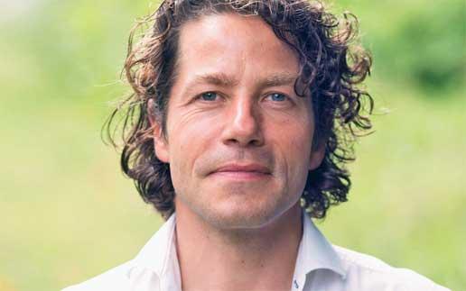 Tjeerd Brenninkmeijer, Executive Vice President EMEA, BloomReach<q>BloomReach</q>