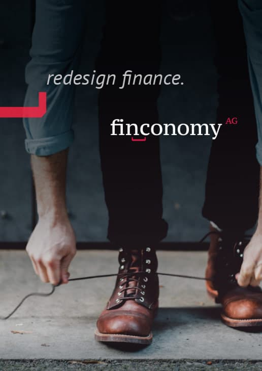 redesign finance. finconomy AG