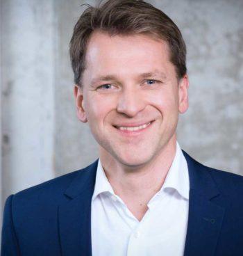 Mathias Gehrke, CEO Minveo<q>Minveo</q>