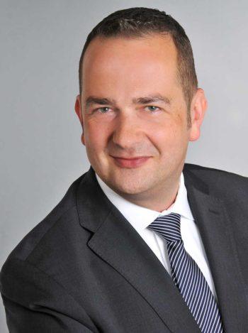 René Schoenauer plädiert für mehr Umsicht bei Cyberrisiken