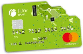 Apple Pay in der Fidor-App: Geht aber machte Ärger ...