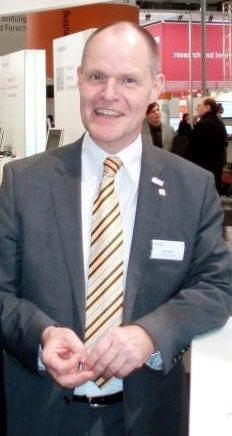 Klaus Wolter BVA