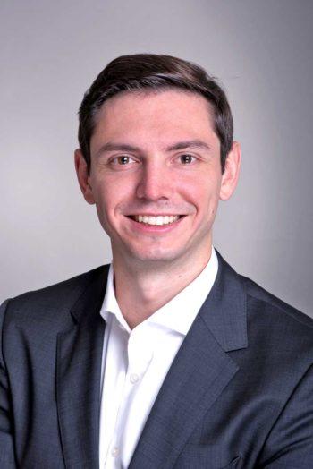 Martin Macko, Senior Consultant bei mayato