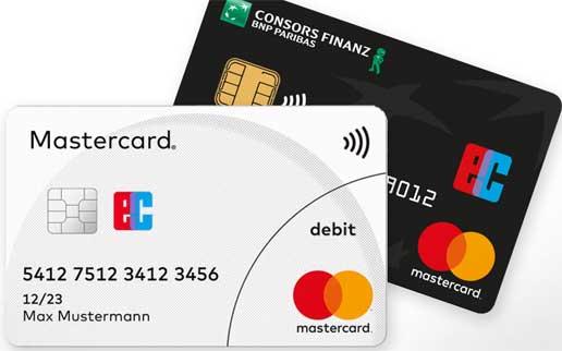 Deutsche Bank Debit Mastercard Die Bessere Ec Karte It