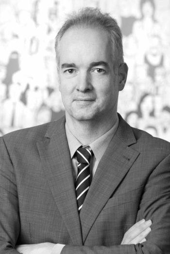 Studienleiter Christoph Müller, Senior Consultant YouGov Deutschland