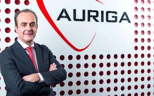 Auriga bietet cloudbasierte Geldautomaten-Software