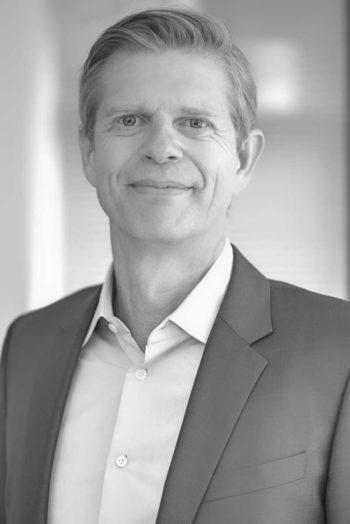 Andreas Riepen, Vice President DACH, F5 Networks- Spezialist für Biometrie