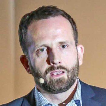 Cédric Monier, VP, Platform Architecture, Axway