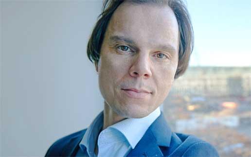 FinTechs Debitos Frederik Tylleman