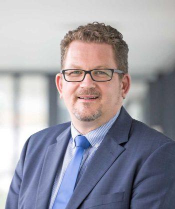 Michael Ochs, Geschäftsfeldmanager Digital Services, Fraunhofer IESE<q>Fraunhofer IESE</q>