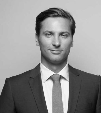 Robert Meitz Bancassurance-Experte