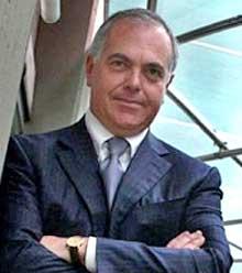 Pierfrancesco Gaggi, Präsident von ABI Lab