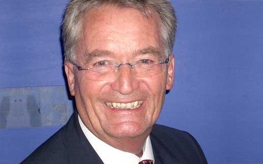Professor Günther H. Schust, Scopar