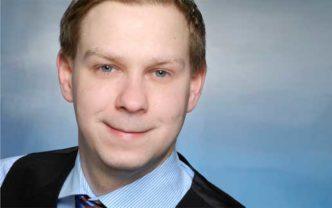 Oliver Voigt, Team Manger Banking Technology Huxley