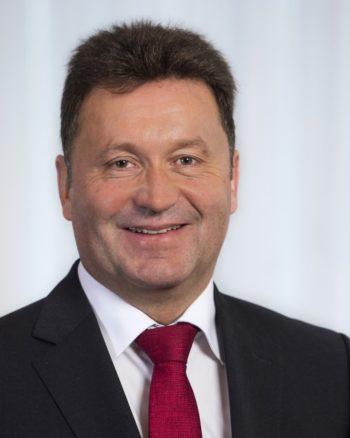 Martin Hettich, Vorstandsvorsitzende Sparda-Bank Baden-Württemberg und Leiter des Projektausschusses der Sparda-Banken