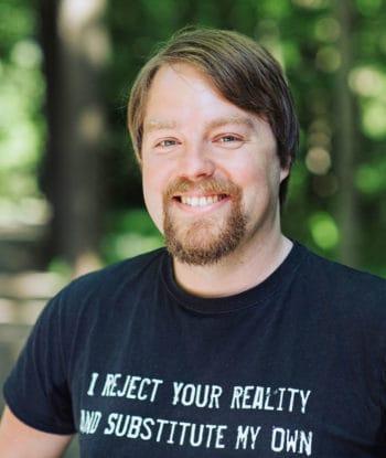 Andreas Gerauer, CTO Tickaroo<q>Tickaroo</q>