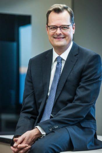 Sieht Megatrends: Prof. Dr. Joachim Wuermeling
