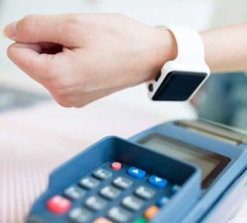 Payment per Wearables