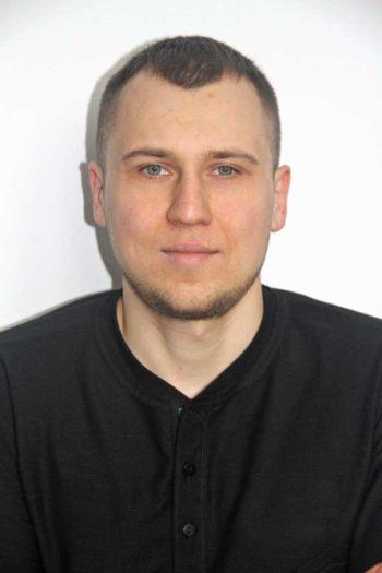 Blockchain-Spezialist: Maxim Zavgorodny, Senior-Entwickler bei DataArt