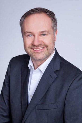 Auf Testdaten spezialisiert: Elmar Eperiesi-Beck, CEO und Gründer eperi
