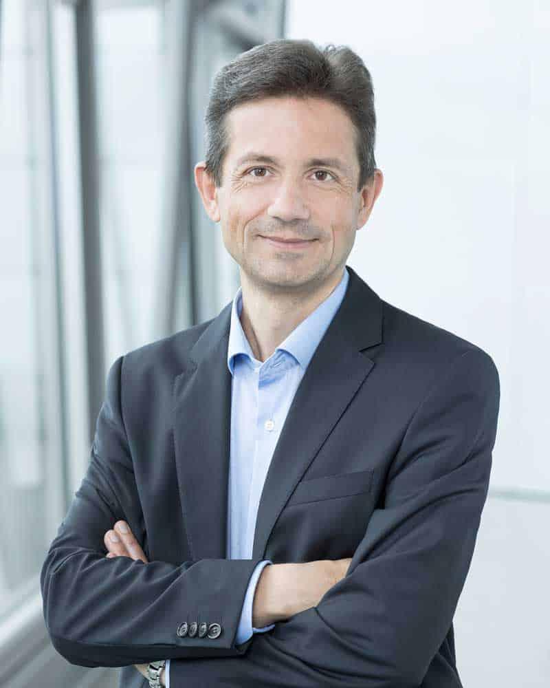 Commerzbank: Gerald Ertl, seit Januar dauerhaft verantwortlich für Direct Banking im Segment Privat- und Unternehmerkunden