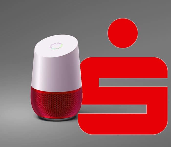voice banking f r sparkassen finanz informatik startet 39 action 39 f r google home. Black Bedroom Furniture Sets. Home Design Ideas
