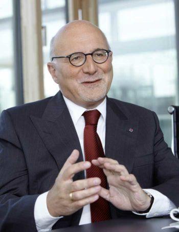 Herbert Haas Talanx