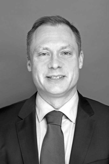Marc Hölmer, Principal Consultant bei Capco und Datenschutz- bzw. DSGVO-Spezialist