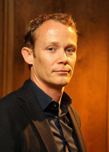 Robert Bueninck, Geschäftsführer DACH von Klarna