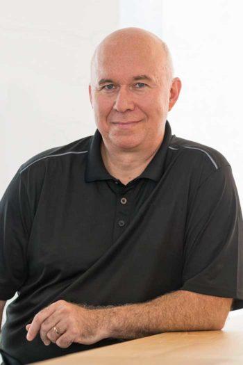 Udo Neumann, CIO Daimler Financial Services - Spezialist für Emotionale Intelligenz