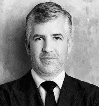 Eric Romba - ICO-Rechtsexperte