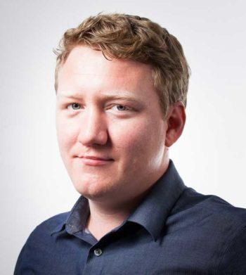 Andreas Ernst, Systemingenieur Windows Infrastruktur Systeme, Creditplus Bank