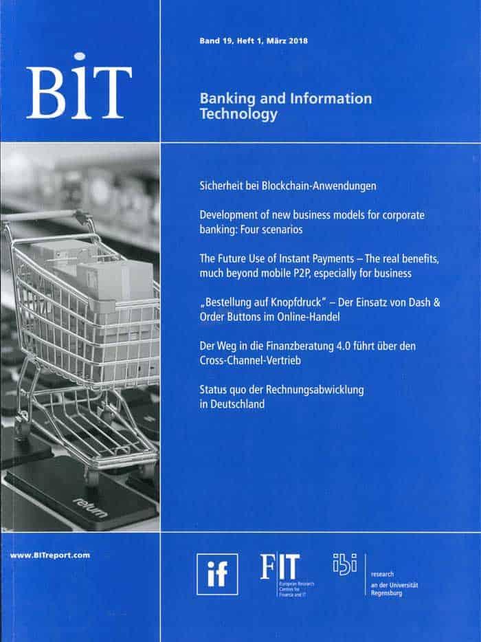 BIT - das Branchen Magazin von ibi research